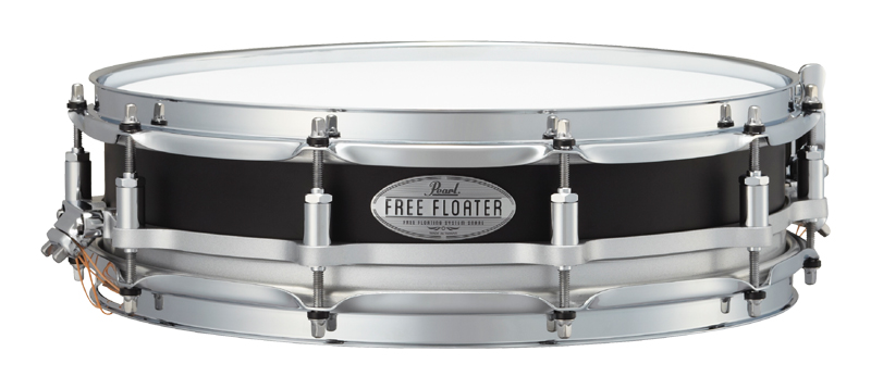 Pearl《パール》 FSN1435B/C [Free Floater / 1mm Steel(Black Finish)]