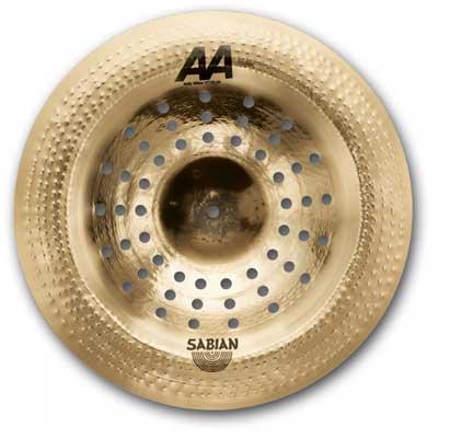Sabian/AA 《セイビアン》 AA-17HC-B ~HOLY CHINA Brilliant Finish~