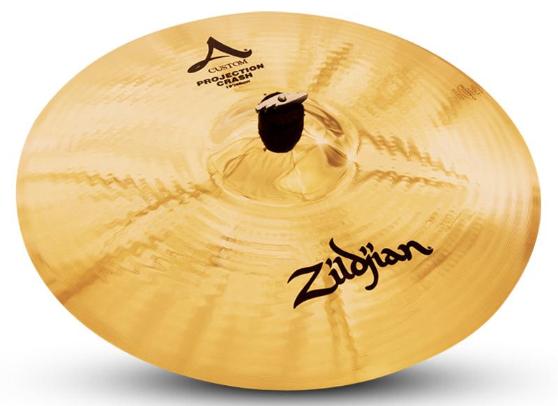 Zildjian/A.Custom 《ジルジャン》 Projection Crash 19
