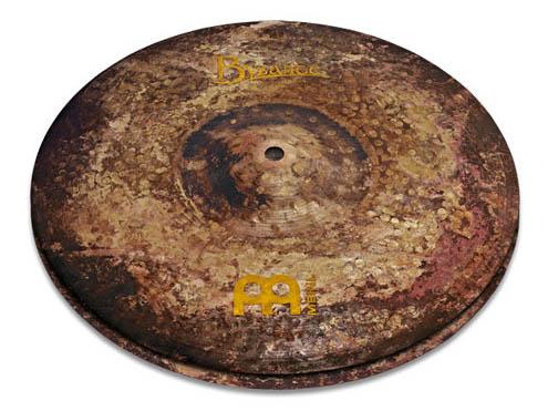 "MEINL 《マイネル》 B14VPH [Byzance Vintage / Pure HiHat 14"" pr] 【2015】"