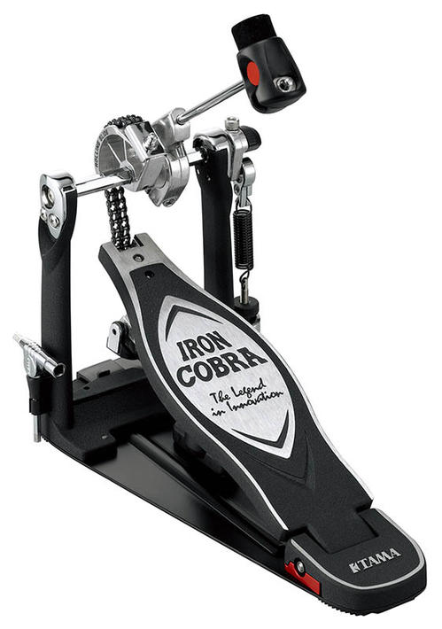 TAMA 《タマ》IRON COBRA HP900RN COBRA [Rolling LiteSprocket Glide HP900RN LiteSprocket Single Pedal], NORTH LEAF:23f6a095 --- officewill.xsrv.jp