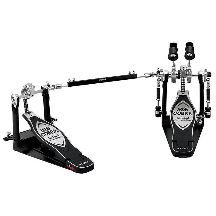 TAMA 《タマ》IRON COBRA HP900PWN [Power Glide LiteSprocket Twin Pedal]【期間限定特別プライス!】
