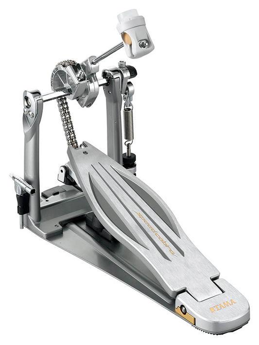 TAMA 《タマ》Speed Cobra HP910LN [Rolling Glide LiteSprocket Single Pedal]