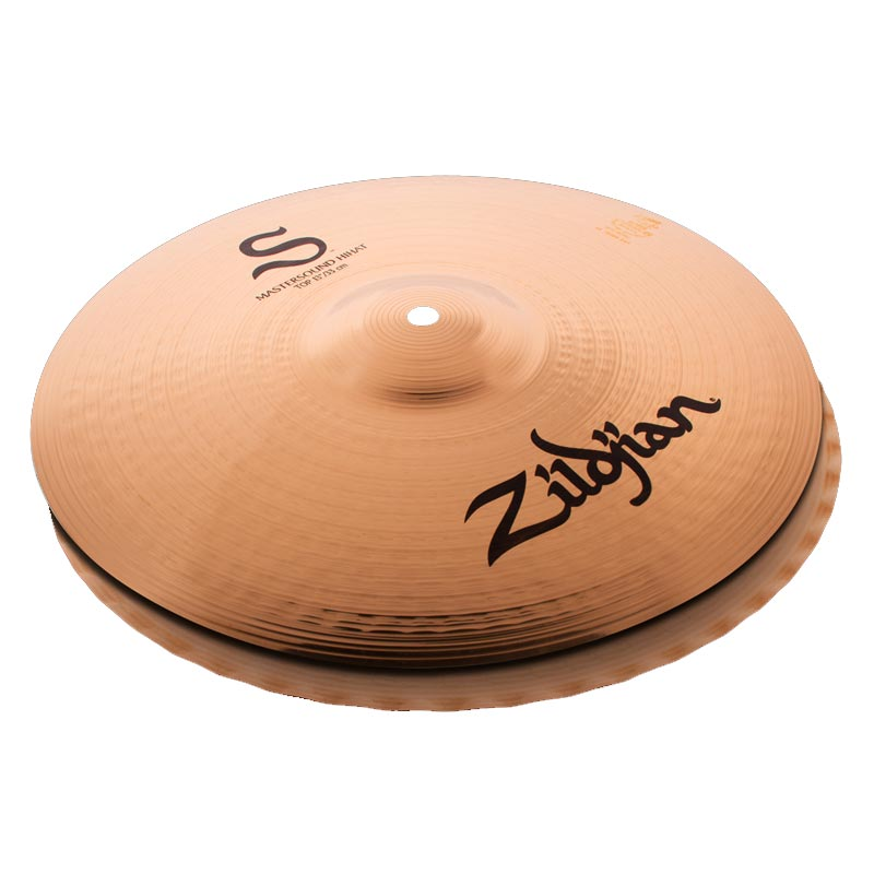 Zildjian/S 《ジルジャン》 S Mastersound HiHat 13