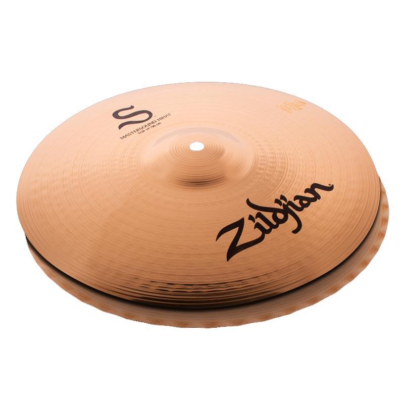 Zildjian/S 《ジルジャン》 S Mastersound HiHat 14