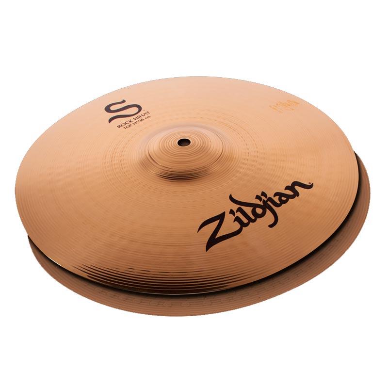Zildjian/S 《ジルジャン》 S Rock HiHat 14
