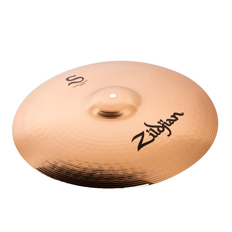 Zildjian/S 《ジルジャン》 S Thin Crash 16