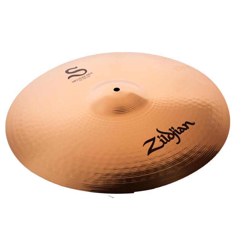Zildjian/S 《ジルジャン》 S Medium Ride 22
