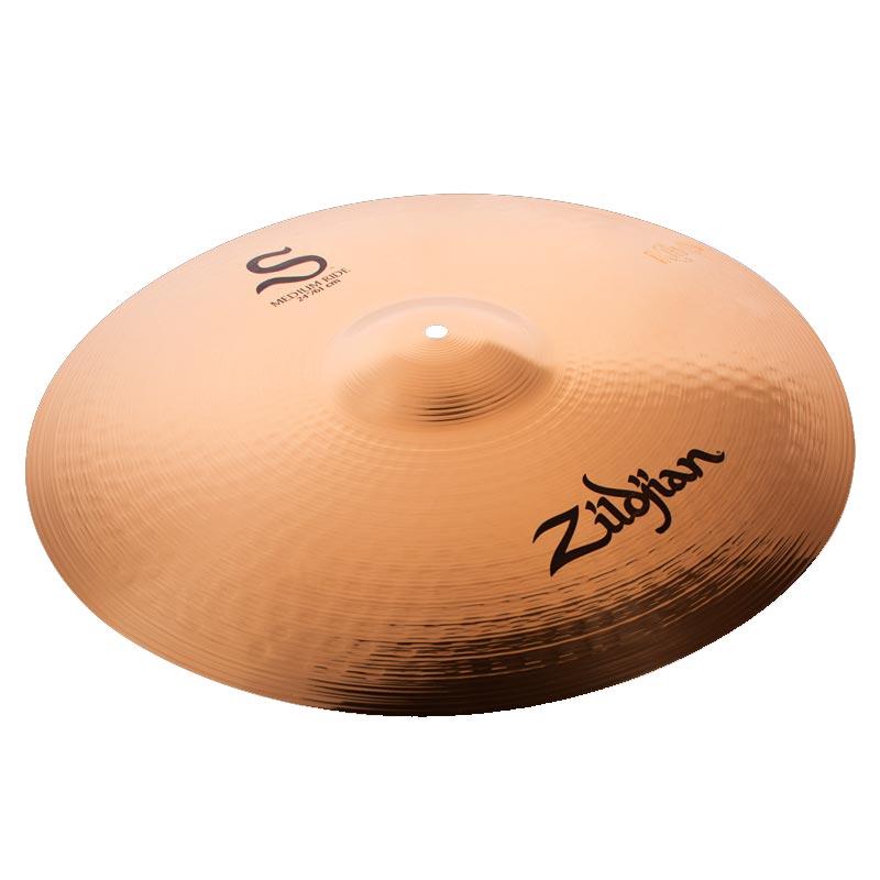 Zildjian/S 《ジルジャン》 S Medium Ride 24