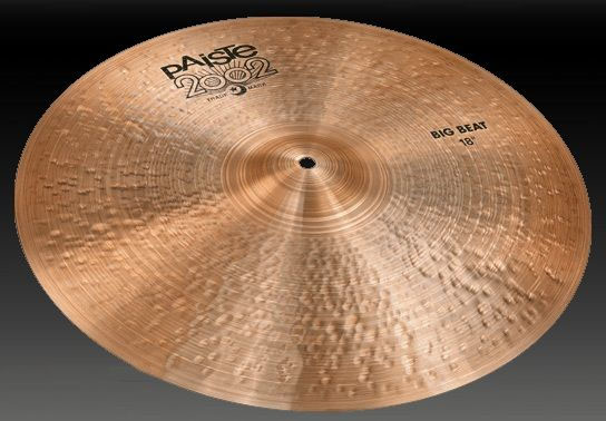 PAiSTe/2002 BLACK BIG BEAT 《パイステ》 Big Beat 18