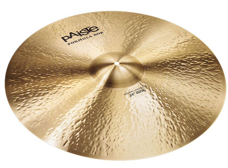 PAiSTe/FORMULA 602 《パイステ》 MODERN ESSENTIALS Ride 24