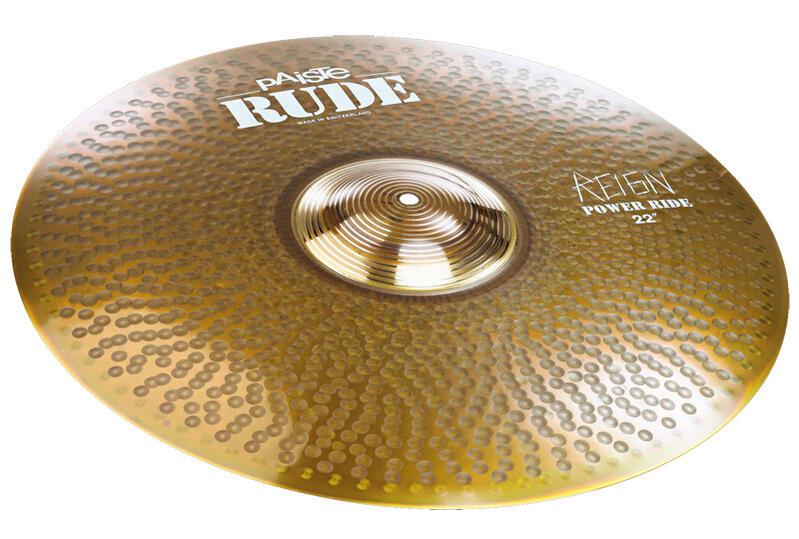 PAiSTe/RUDE Classic 《パイステ》 [Dave Lombardo's Inspiration] 22