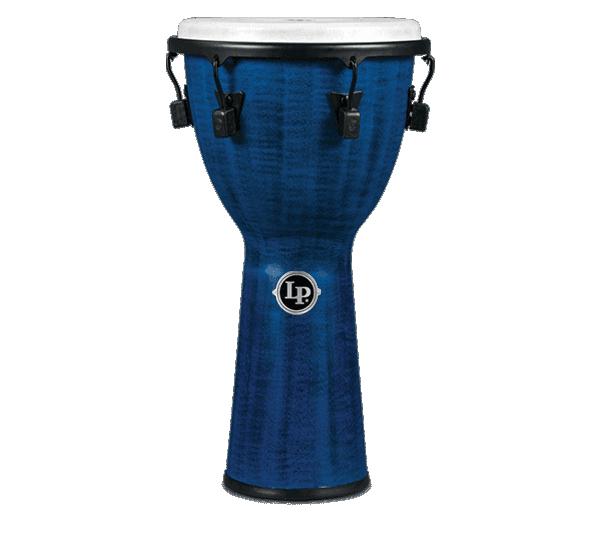 LP 《Latin Percussion》LP727B [LP FX Mechanical Djembes 12-1/2