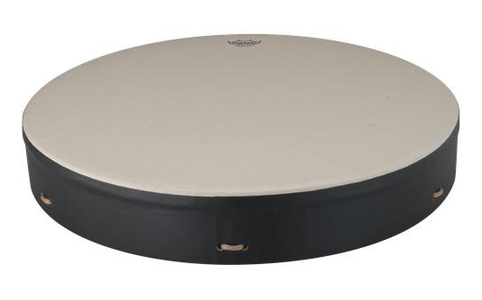 REMO 《レモ》LREME1032271CST [Buffalo Drum Comfort Sound Technology/Black,22