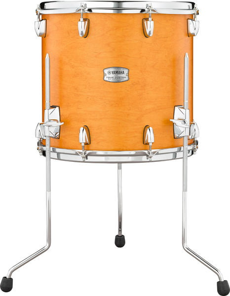 YAMAHA 《ヤマハ》 TMF1413CRS [Tour Custom / All Maple Shell Floor Tom 14