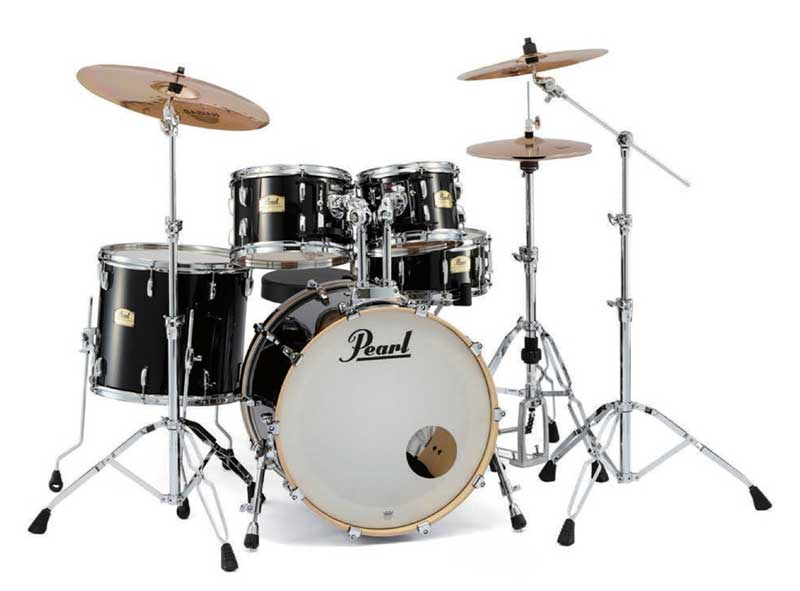 """Pearl 《パール》 SSC925S/C-DBP [Session Studio Classic Standard / with SABIAN""""B8PRO""""Cymbal] 【新製品】 【お取り寄せ品】"""
