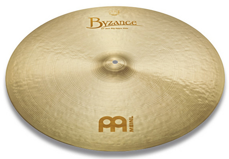 MEINL 《マイネル》 B22JBAR [Byzance Jazz / Big Apple Ride 22