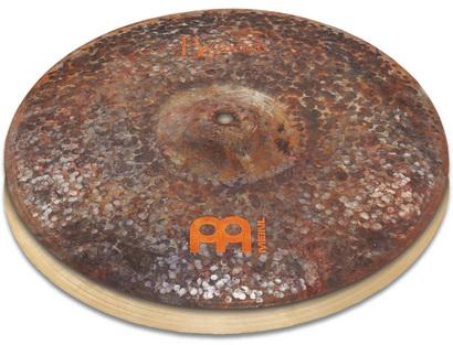 MEINL 《マイネル》 B15EDMTH [Byzance Extra Dry / Medium Thin HiHat 15