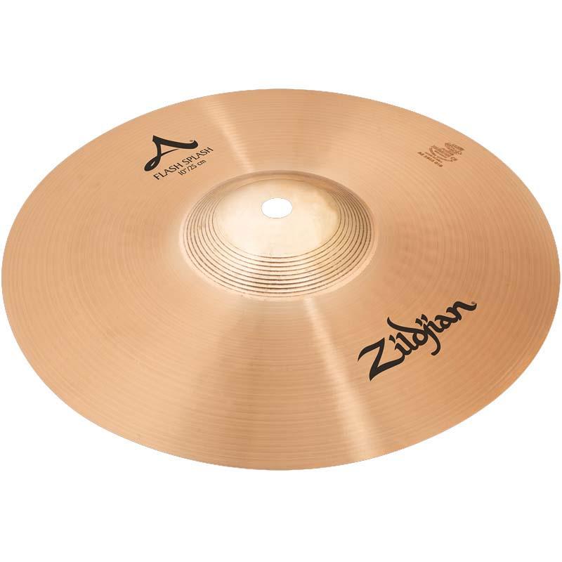 "Zildjian/A.Zildjian 《ジルジャン》 Flash Splash 10"" [NAZL10SP.FL]"