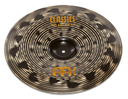 MEINL 《マイネル》 CC18DACH [Classics Custom / Dark China 18