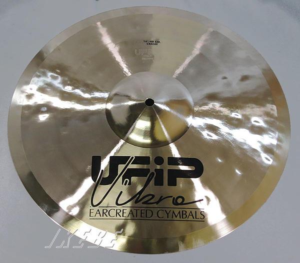 UFiP 《ユーヒップ》 VB-17 [Vibra Series / Crash 17