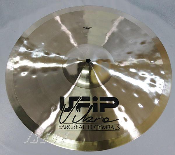 UFiP 《ユーヒップ》 VB-18 [Vibra Series / Crash 18