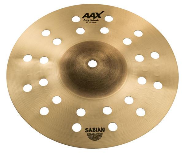 Sabian/AAX 《セイビアン》 AAX-10AESP [AERO Splash 10