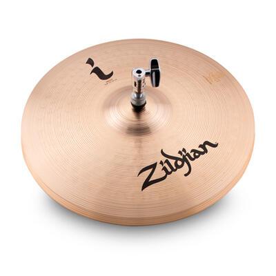 Zildjian/i 《ジルジャン》 i HiHats 14