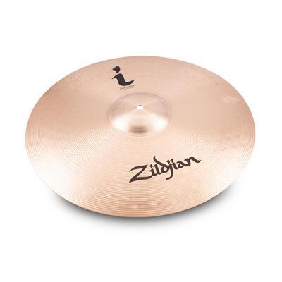 Zildjian/i 《ジルジャン》 i Crash Ride 18