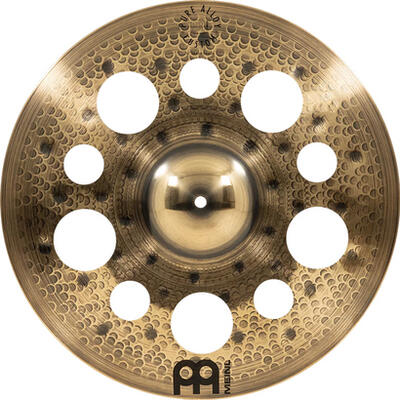 MEINL 《マイネル》 PAC18TRC [Pure Alloy Custom Trash Crash 18