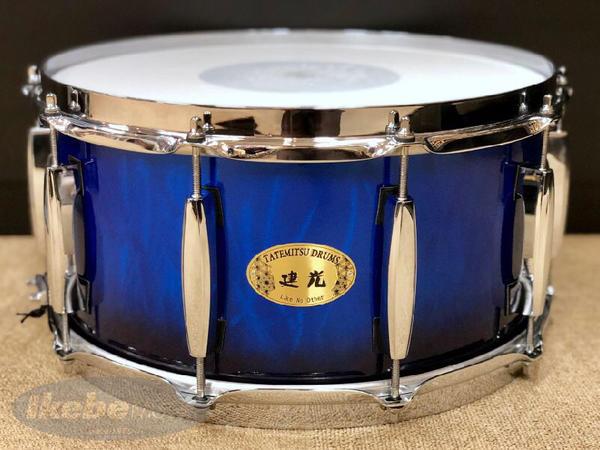 建光ドラム工房 A-SP [オリジナルアロイシェルスネア14