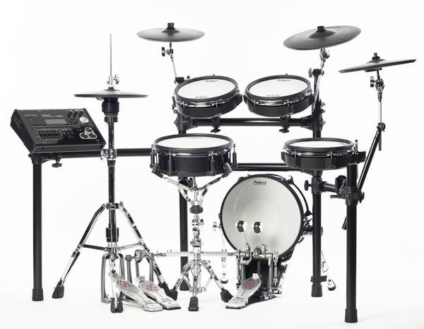 Roland 《ローランド》 TD-30 Perfect Reduce Set 【ドラムステーションからのご提案!高音質&コンパクトなV-Drumsセットをスペシャル・プライスで!】【d_p5】