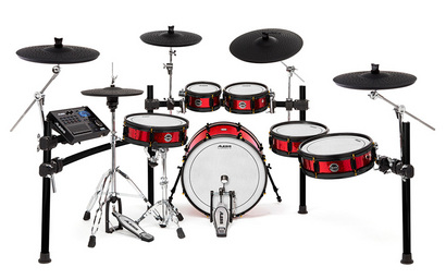 ALESIS 《アレシス》 Strike Pro Special Edition 【お取り寄せ品】