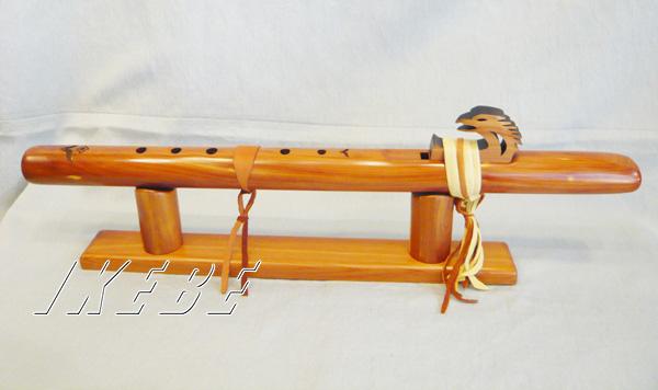 High Spirits Flutes 113-C [ネイティブアメリカンフルート:A]【お取り寄せ商品】