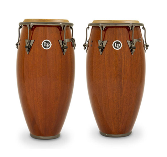 LP/ドリアン・ウッド・クラシックシリーズ・コンガ入荷! LP 《Latin Percussion》 LP522Z-DLP559Z-D(Durian Wood Classic Series Quinto&Conga)