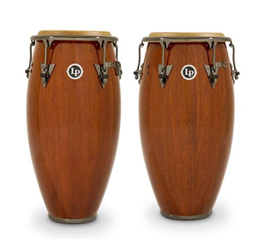 LP 《Latin Percussion》 LP522Z-D&LP559Z-D(Durian Wood Classic Series Quinto&Conga)