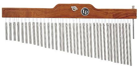 LP 《Latin Percussion》 LP511[Studio Series Bar Chimes / Single Row / 36 Bars]