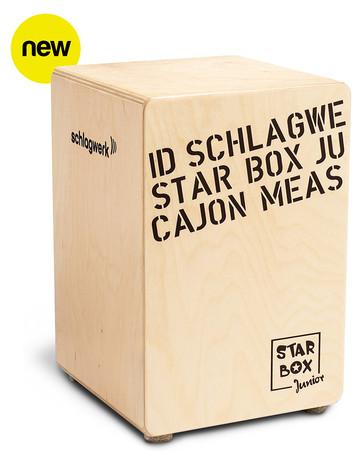 Schlagwerk Percussion 《シュラグヴェルク》 SR-CP400SB [Star Box]【お取り寄せ商品】