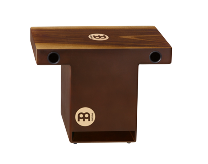 MEINL 《マイネル》TOPCAJ2WN [Turbo Slap-Top Cajon / Walnut]【お取り寄せ商品】