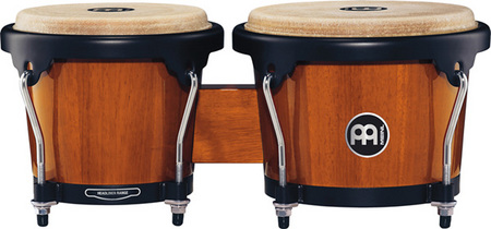 MEINL 《マイネル》 HB100MA[Headliner Series / Wood Bongos]