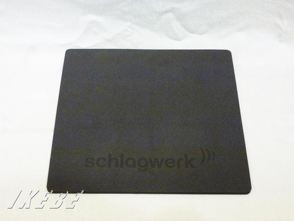 未使用品 シュラグベルク カホン パッド Schlagwerk Percussion 《シュラグヴェルク》 即納最大半額 SR-SP20 Pad Cajon