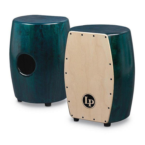 LP 《Latin Percussion》 M1405GN [Matador / Stave Quinto Cajon Green with Natural Front]