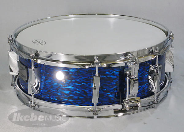 CANOPUS 《カノウプス》 NV60M5S-1450 Blue Onyx Covering [Neo-Vintage Series 60's