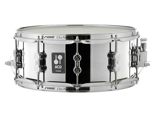 SONOR 《ソナー》 AQ2-1455SDS [AQ2 Series Steel Shell Snare Drum 14