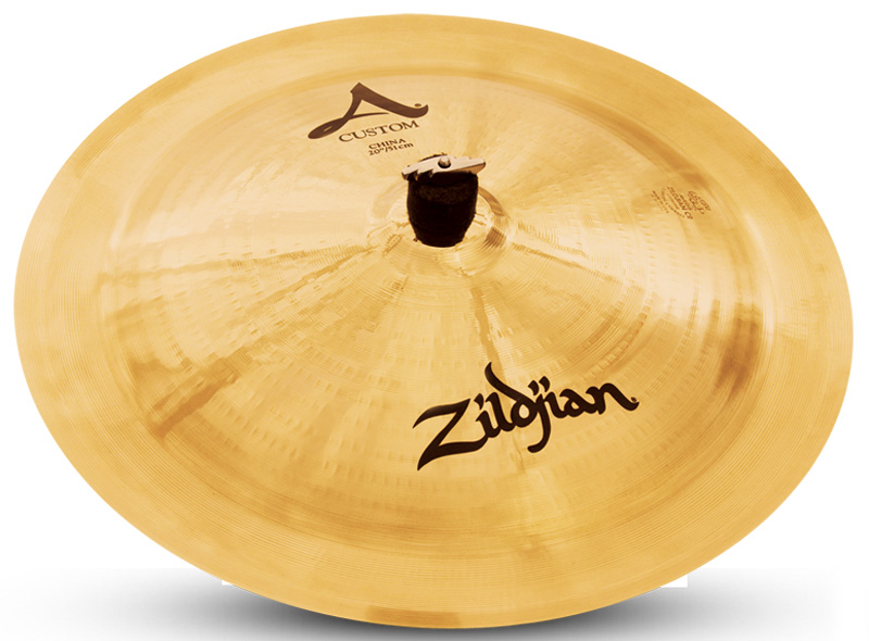 Zildjian/A.Custom 《ジルジャン》 China 20