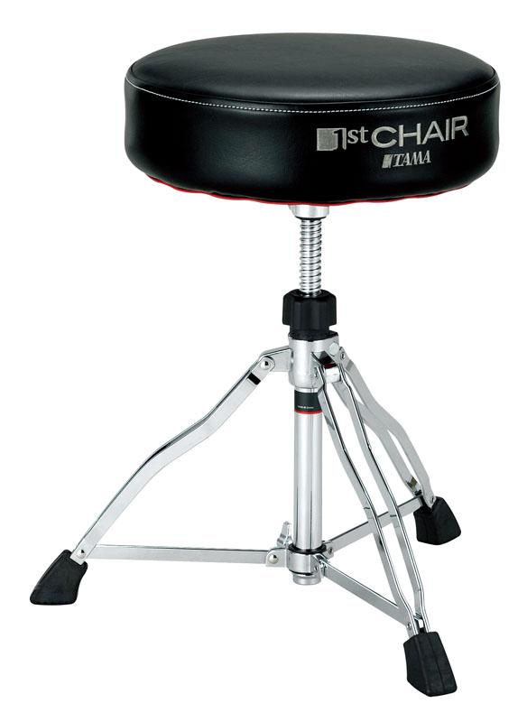 TAMA 《タマ》 HT430B [1ST Chair ラウンドライダー 3脚スローン]【期間限定特別プライス!】