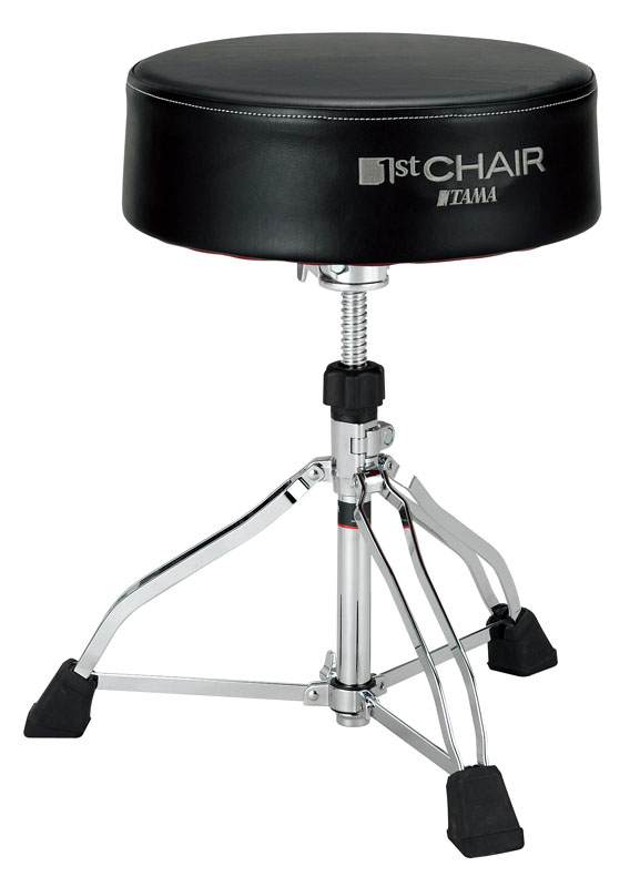 TAMA 《タマ》 HT830B [1st Chair ラウンドライダーXL 3脚スローン]