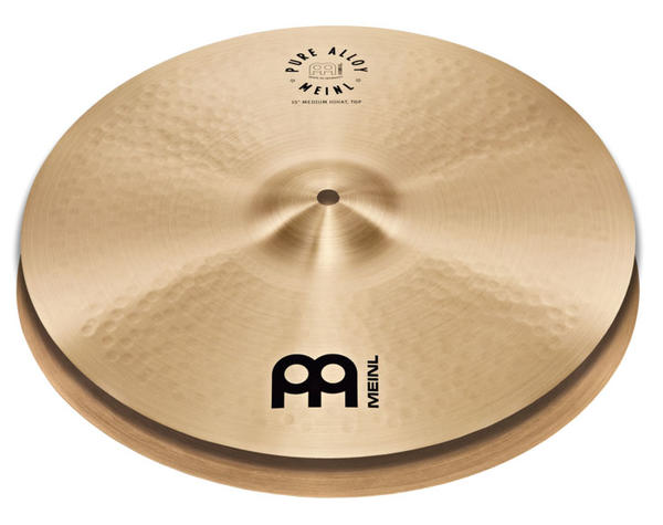 MEINL Alloy 《マイネル》 PA15MH [Pure 15