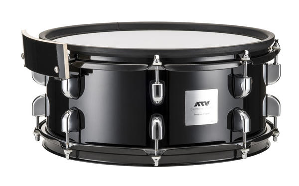 """ATV aDrums artist 13"""" Snare Drum [aD-S13] 【お取り寄せ品】"""