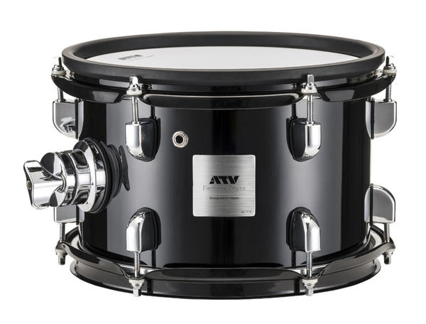 "ATV aDrums artist 10"" Tom [aD-T10] 【お取り寄せ品】"